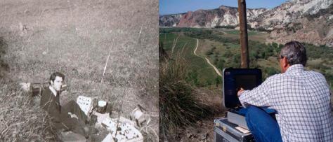 Buscar Agua Subterranea - Pedro Carrasco Morillo - Fundador