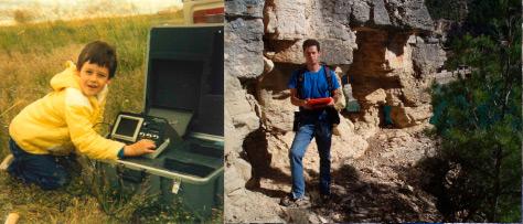 Buscar Agua Subterranea - Pedro Carrasco - Director