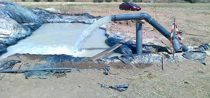Buscar Agua Subterranea - Trabajo en AlbaceteBuscar Agua Subterranea - Trabajo en Albacete