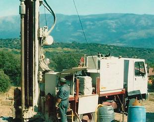 Buscar Agua Subterranea - Ahorra dinero
