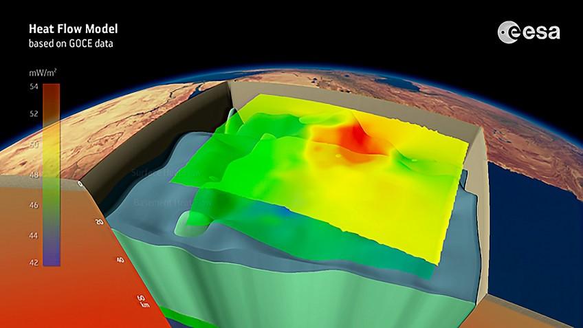 Buscar Agua Subterránea - Técnicas de localización de aguas subterráneas
