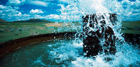 Buscar Agua Subterránea - Proyecto y Estudio