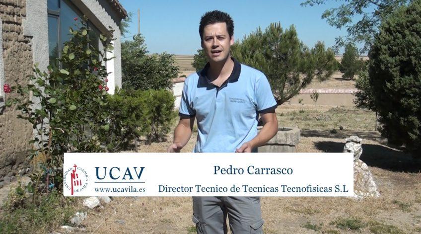 Buscar Agua Subterranea - Palomar Santa Teresa