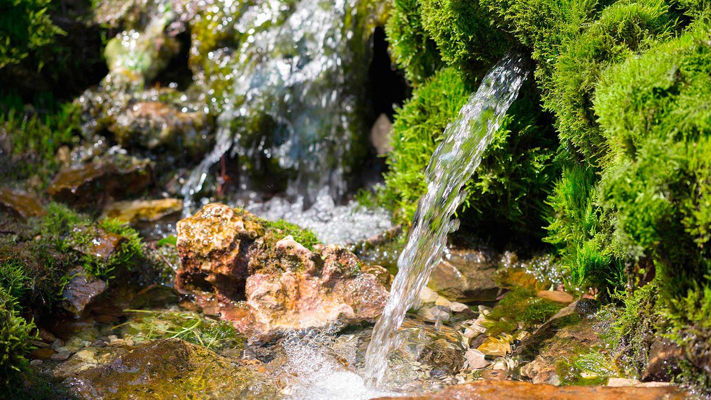 Realizar un sondeo en un manantial - Buscar Agua Subterranea