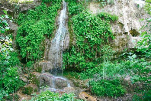 Buscar Agua Subterranea - Sondeo de un manantial