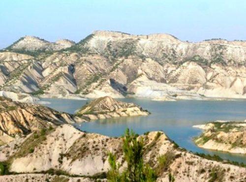 Buscar Agua Subterránea en Murcia